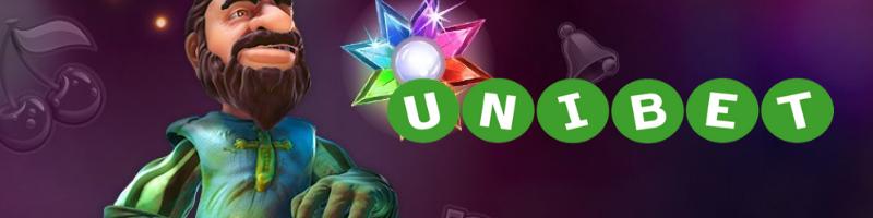 Unibet EE bonus