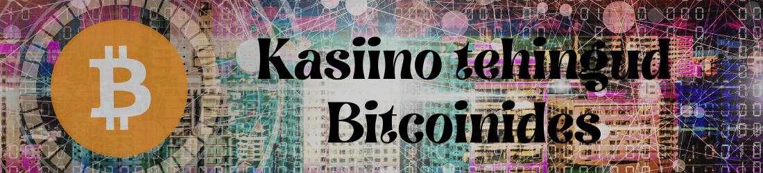 Kuidas teha sissemakseid Bitcoinides