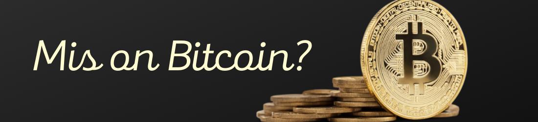 Kuidas Bitcoin töötab?